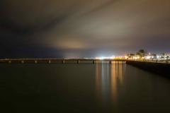 Puente hacia la noche